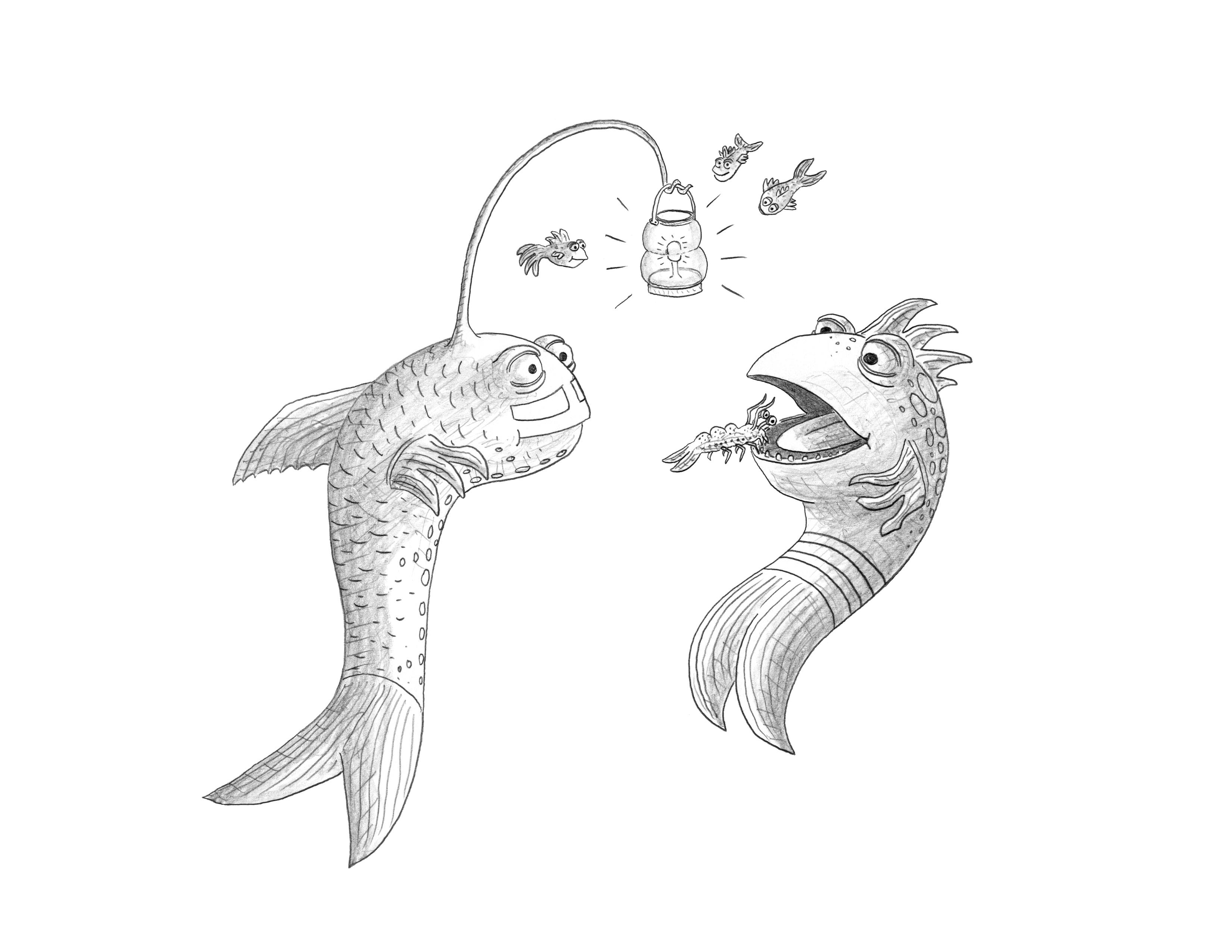 Free Coloring Pages Of Pout Pout Fish Pout Pout Fish Coloring Pages